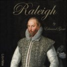 Raleigh  Edmund GOSSE Mp3 CD Audiobook