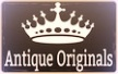 Antique Originals Online Store