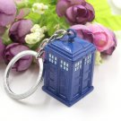 Doctor Who New Movies Jewelry KeyChains