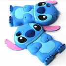 Stitch 3D shape Silicone Case for Apple iPhone 4 4S 5 5S 5C SE