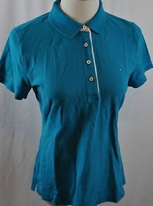 Tommy Hilfiger  Polo Top Size Large