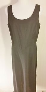 K Studio Black and Green Dress and Jacket. NWT