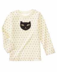 Glamour Kitty Top size 3