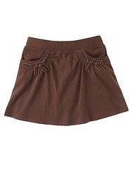 Equestrian club Ruffle knit skirt size 3