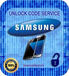 T-Mobile USA Samsung Galaxy S5 Note 4 Edge Avant Light Unlock Code Service