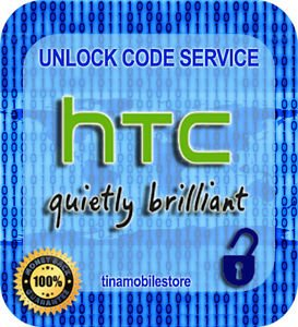 AT&T HTC Inspire 4G A9192 Aria A6366 Freestyle F5151 Status PH06130 Unlock Code