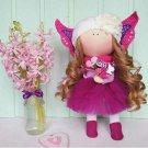 Tilda Doll Spring Butterfly
