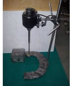 Laboratory Stirrer Mixer upto 4000 RPM