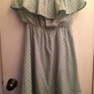"NWOT Francesca's Collection Polkodot Dress Size Small ""Beautiful Dress""!!"