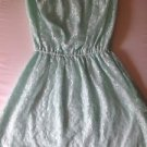 NWOT Victoria's Secret Lace Dress Size Small