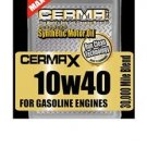 Cerma X 5qt.10w40 w/STM 30,000 mi. Motor Oil & 2 oz.Gasoline Engine Treatment.