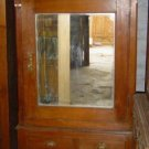 1925 ERA TEAK WOOD ALMIRA IN VERY GOOD CONDITION