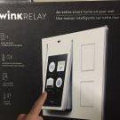 Wink Relay - Smart Home Wall Controller Touchscreen