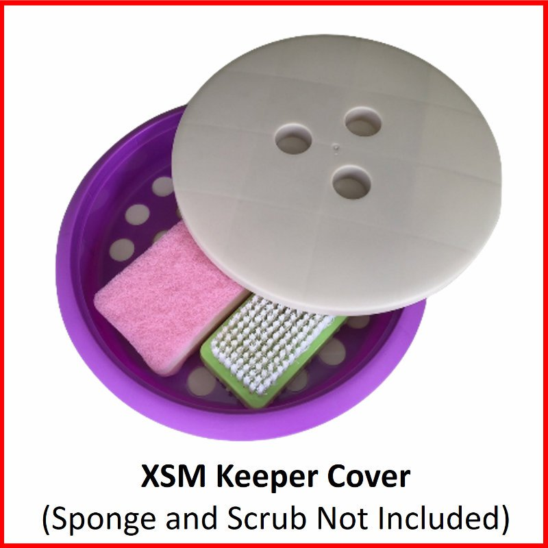 Keeper Cover for Xtreme Speed Mop