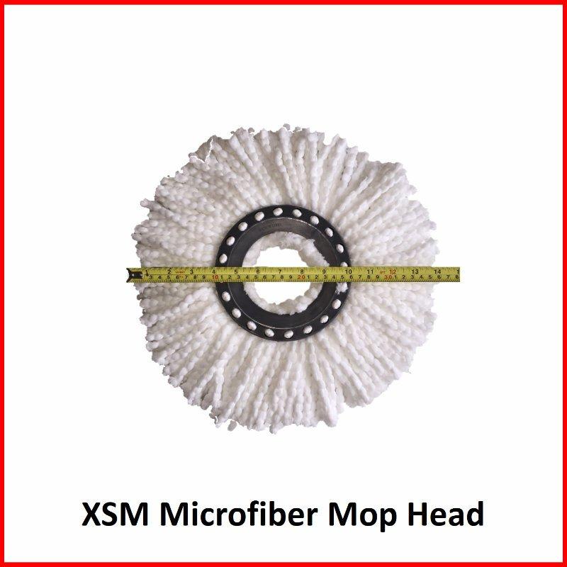 Microfiber Mop Head (1 piece)