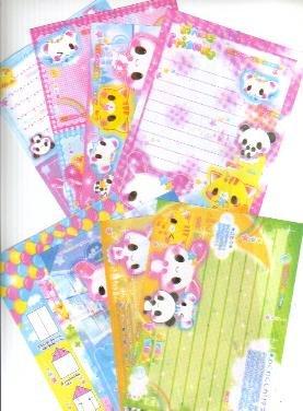 Japan Kamio Kiraxz Friends Papers