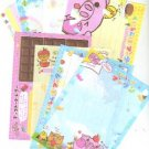 Japan Kamio Piggie with Snack Papers