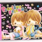 Japan Cru-x Precious Friend Memopad KAWAII