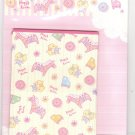 JAPAN Baby Happy Room Lettersets Pack KAWAII