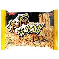 Japan Brand Nissin Taisho Instant Stir Noodle - Sesame Paste Favour