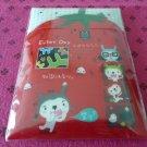 Taiwan Everyday Rabbit Memo Sheets Pack KAWAII