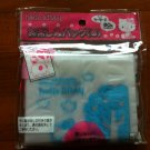 Japan Sanrio Hello Kitty w/ Elephant Plastic Bags (80 pcs) KAWAII