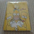 Korea The Simpsons Housekeeping Book KAWAII