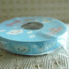 Taiwan Cute Cloud on Sky Big Deco Tape KAWAII