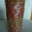 India Bling Bling Rose Gold Colour Bracelets (48 pcs)