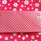 Korea Polka Dots Envelopes Pack (Pink) KAWAII