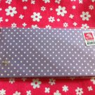 Korea Polka Dots Envelopes Pack (Purple) KAWAII