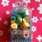 Korea Mini Fruit Erasers Box (Pink) KAWAII