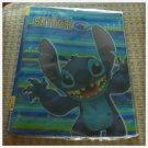 Japan Disney Stitch Folder (26 holes) KAWAII