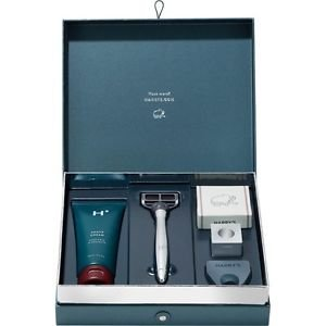 Harry's Winston Set With Shave Cream NEW IN BOX
