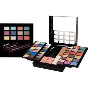 NYX Set Makeup Beauty Staple NEW IN BOX