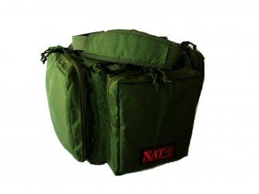 NATO® Tactical Survival� Gun Range Bag Olive Drab
