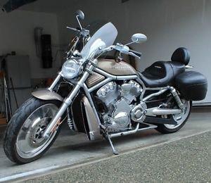2004 Harley Davidson V-Rod