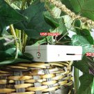 Artificial Flower SD Card Motion Activated DVR Hidden Spy Camera BM1268