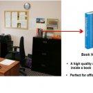 Book Wireless Video Home Hidden Spy Camera hidden spy camera BL1218C