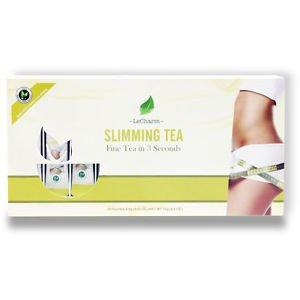 Sliming Tea Powder 20 packs, Use Natural Ingredients