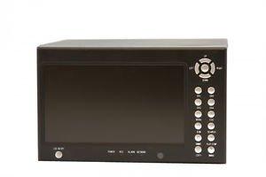 CAM-HD804L  H.264 4CH Standalone DVR
