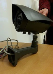 """Used 1/3"""" Sony CCD 2.8-12mm CCD Camera"""