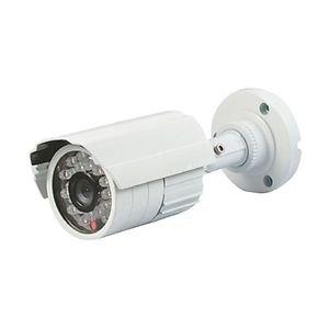 "1/3"" 3-Axis 480 TVL IR Camera"