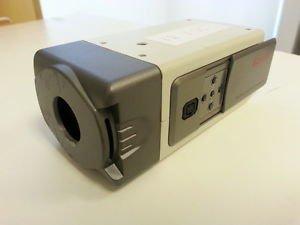 Used 600 TVL Premium Box Camera 12V DC