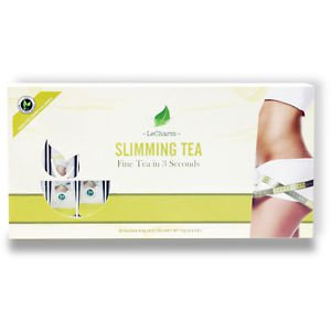 Sliming Tea 20 packs Helps Body Detoxification & beauty improve Slim Tea