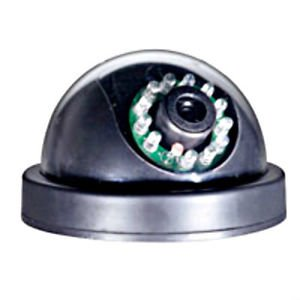 High Resolution Infrared Dome Camera