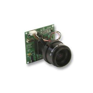 4-8mm Wide Angle Sony 550TVL Double Board CCTV Video camera