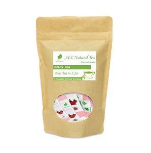Lecharm Natural Detox Black Tea No Pesticide No Heavy Metal Easy to Prepare