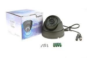 DigiHiTech AHD 720p Megapixel Night Vision Outdoor Indoor Camera Waterproof