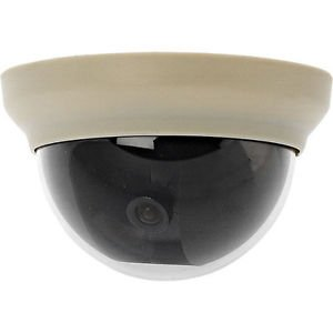 Mini Wall Mount Color Dome Camera (95mm Diameter)
